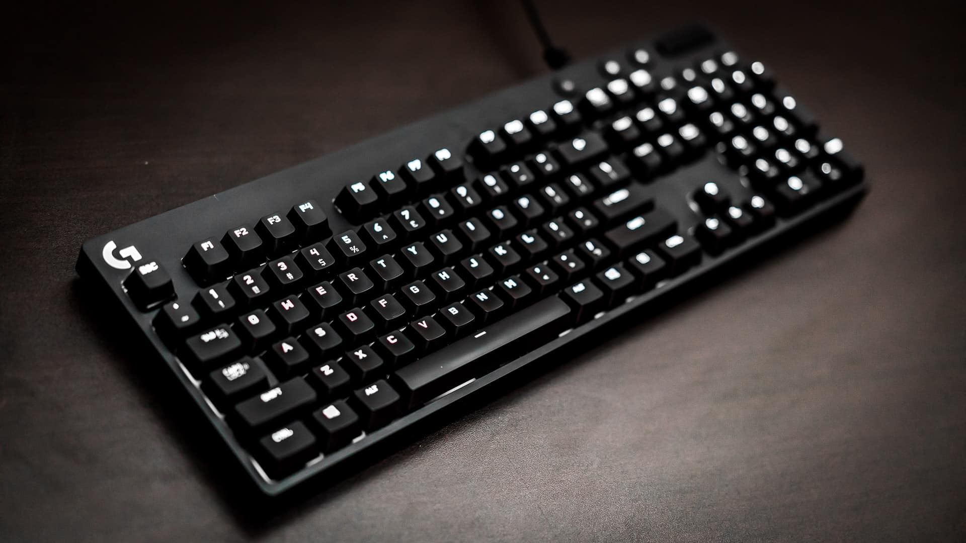 Logitech G610 Gaming Keyboard