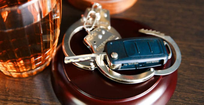 tips for beating a DWI