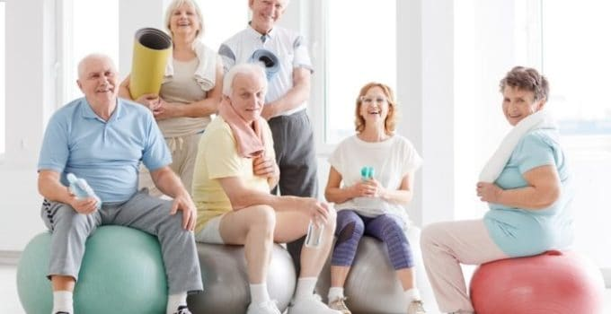 Best Way to Exercise For Seniors